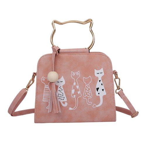 Women handbags crossbody bags for shoulder Bag Casual Messenger Bags