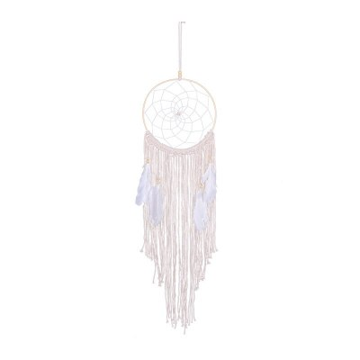Chic Vintage Hanging Dream Catchers Large Handmade Home Decorations