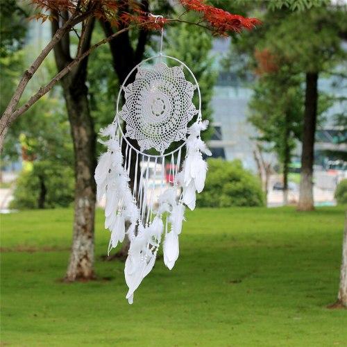 Outdoor Wedding Dream Catchers Handmade Living Bedroom Hanging Decor