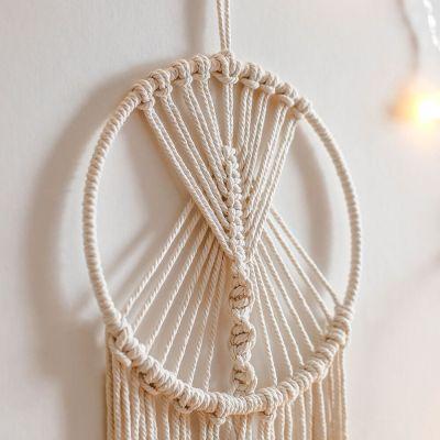 Hanging Dream Catchers Home Decor Handmade Dreamcatchers Decorations
