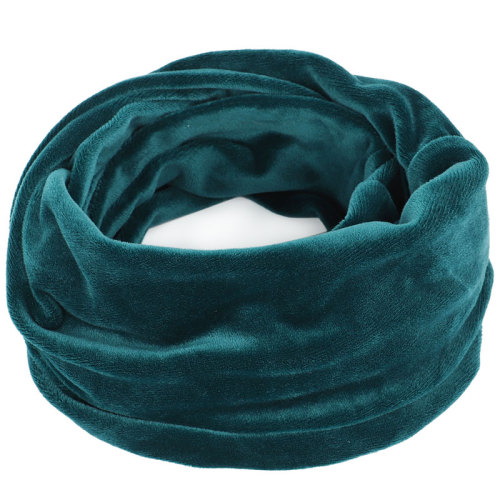 Women Scarf Snood Winter Infinity Scarves Neck Circle Cable Warm Soft Ring Scarf