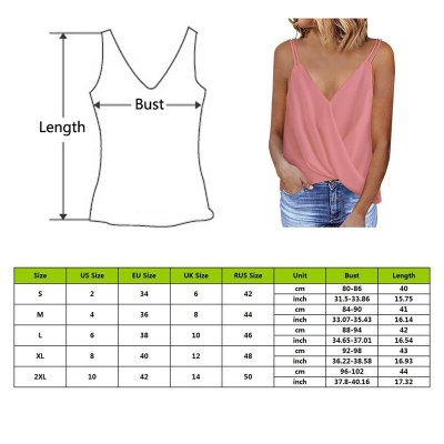 Summer Ladies Solid Sleeveless Top Women Tank Tops V Neck Sexy Tops Office Ladies White Vest Wrap Camis Female Tanks