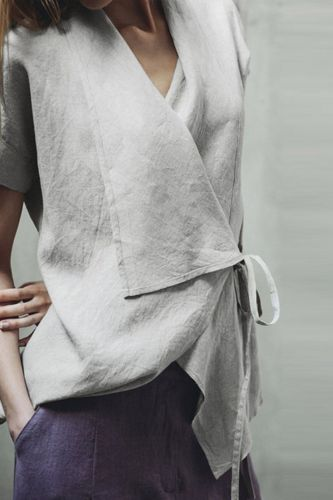 Summer Vintage Women Blouse Cotton Linen Blouses Solid Color V Neck Short Sleeves Sashes Irregular Hem Casual Tops