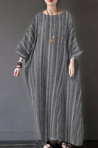 Womens Dresses New Arrival 2021 Summer Bodycon Dress Elegant Frocks Vestidos Casual Beach Large Size Ladies Boho Clothing Stripe