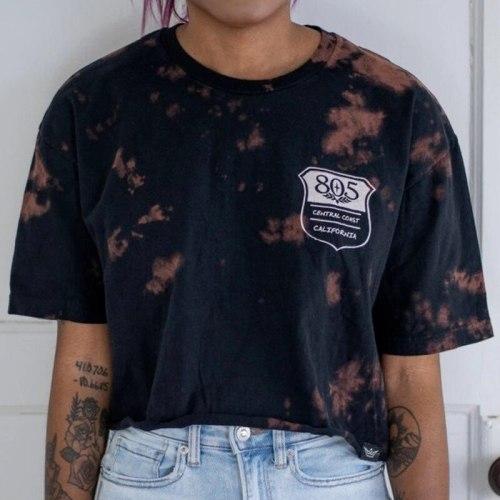 Tie Dye Casual O-neck Short Sleeve Printing Short Woman Tshirts Summer Plus Size Gothic  Fashion Tops Y2k Top Womens Clothing