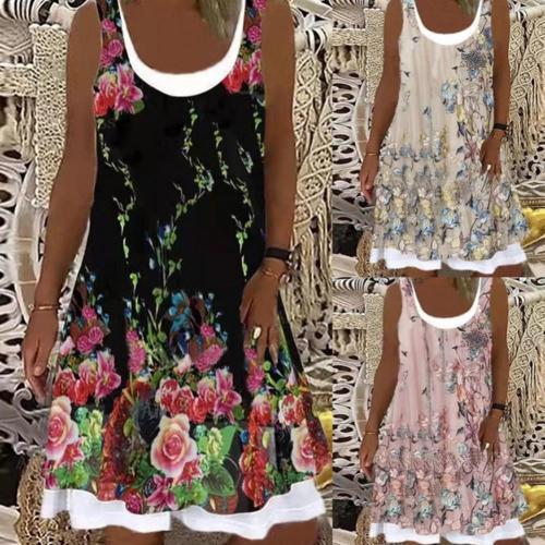 2021 Party V Neck Summer Sundresses Elegant dresses Maxi Beach Dresses Women For Women Casual Z8O8