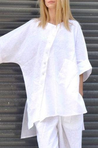 2021 New casual irregular blusas feminina vero office lady 3xl plus size women's clothing summer style loose tops