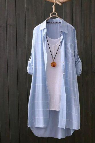 Loose Maternity Blouses Long Sleeve Nursing Shirts 2021 Fashion Pregnant Women Long Blouses Pregnancy Clothings Solid Color