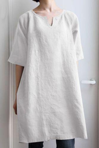 2021 Ins New Fashion Women Ramie Dresses Plus Size Women New Dresses
