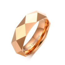 Wholesale Tungsten Carbide Band Ring