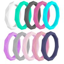 Wholesale 3MM Silicone Ring for Sale