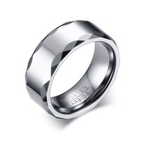 Wholesale Tungsten Carbide Ring from Factory