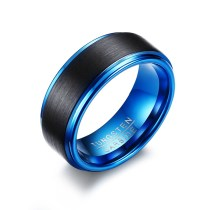 2021 Newest Tungsten Ring Wholesale Price