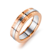 Wholesale Stainless Steel Rotation Calendar and Date Ring