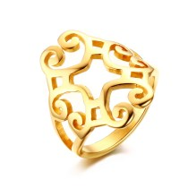 Wholesale Stainless Steel Ring Jewelry for Women