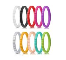 Wholesale Best Women's Silicone Wedding Ring