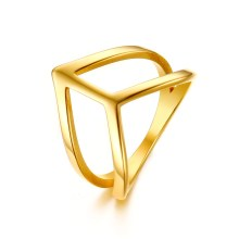 Wholesale Stainless Steel Women's Fashion Rings