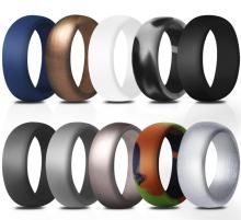 Wholesale Mens Silicone Wedding Rings Near Me