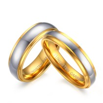 Wholesale Tungsten Ring Wedding Band