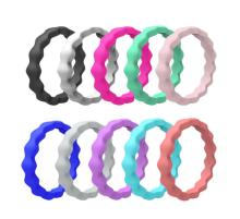 Wholesale Silicone Ring Lord of the Rings