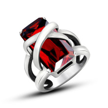Wholesale Stainless Steel Biker Rings Jewelry for Sale