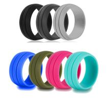 Wholesale Silicone Rings in Stores Near Me