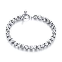 Wholesale Stainless Steel Chain Bracelet Best Friend