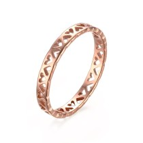 Stainless Steel Rings for Women Wholesale