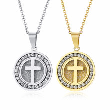 Wholesale Cross Pendant Blessed by Pope