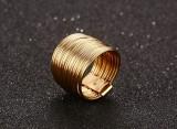 Wholesale Steel Rings for Women