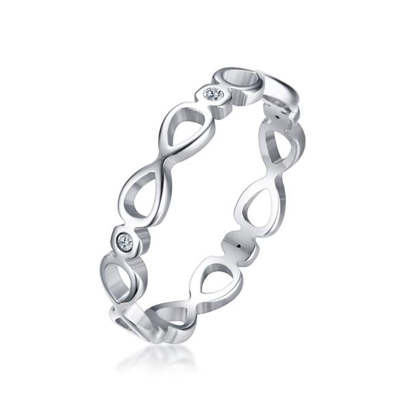 Fashion Stainless Steel Ring Jewellery Online Wholesale