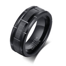 Wholesale Mens Tungsten Ring