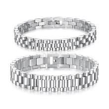 Wholesale Watch Band Bracelet Stainless Steel