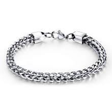 Wholesale Mens Chain Bracelet Stainless Steel
