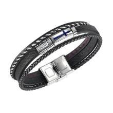 Wholesale Multilayer Leather Bracelet