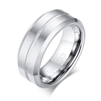 Wholesale Tungsten Carbide Wedding Bands