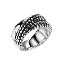 Wholesale Stainless Steel Rings