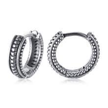 Wholesale Stainless Steel Mens Earrings
