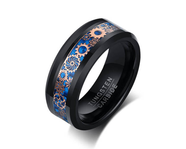 Wholesale Tungsten Rings for Men