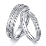 Wholesale Stainless Steel Wedding Band