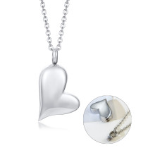 Wholesale Stainless Steel Cremation Pendant