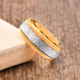 Wholesale 8mm Tungsten Ring