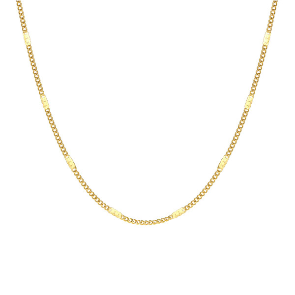 Wholesale Stainless Steel Women Chain Necklace