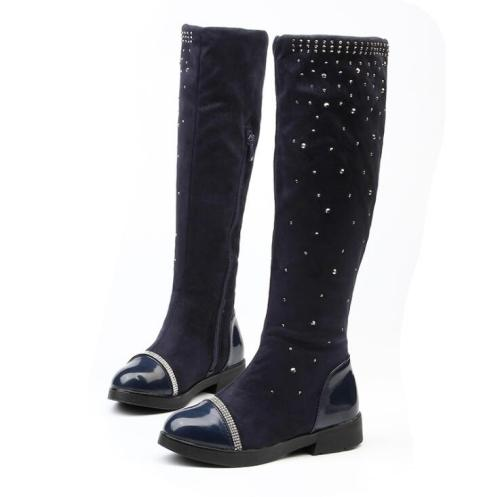 Girls Snow Boots Children Winter Fashion Boots For Girls