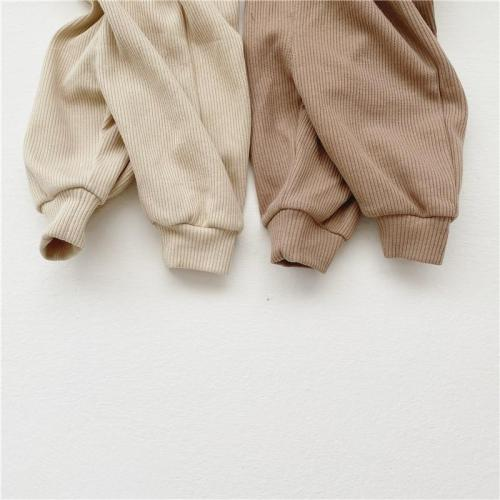Baby Pants Soft Comfortable Newborn Boy Pants Baby Clothes