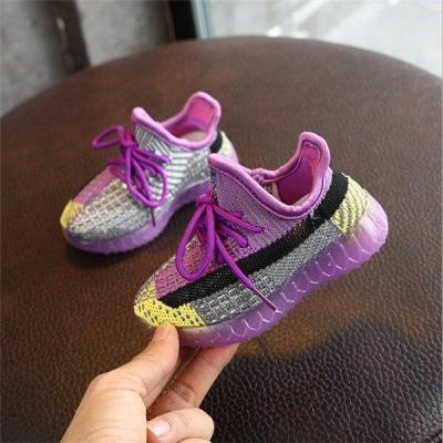 Kids Shoes Toddler Sneakers Mesh Breathable Fashion Casual Children Shoes