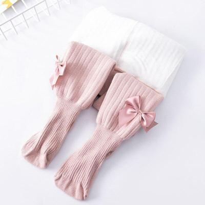 Winter Pantyhose Girls Thick Warmer Tights Pants