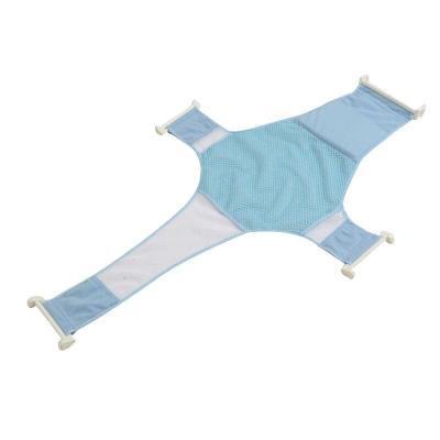 Baby Care Adjustable Infant Shower Bathtub Toddler Bathing Cradle Bed