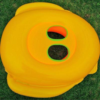 Child Infant Swimming Ring Baby Pool Seat Toddler Float Water Ring