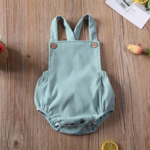 Baby Clothing Newborn Infant Baby Girls Bodysuit